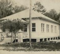 Original CS NSB Society on Lyle and Live Oak